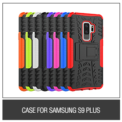 Case For Samsung S9 Plus