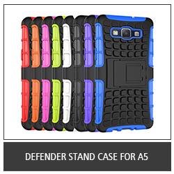 Defender Stand Case For A5