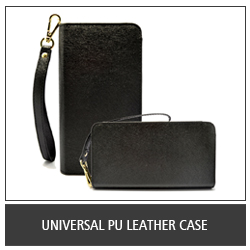 Universal Pu Leather Case