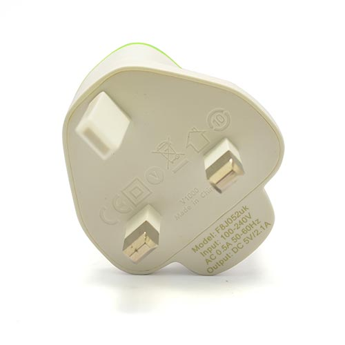Factory Price Adaptor Charger - 03